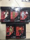 Star Wars Black Series 3.75 Figures  U CHOOSE! 6 NEW FIGURES! Walmart Exclusive!
