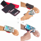 TFY Open-Face Sport Arm / Wrist Band+Detachable Case for iPhone 7