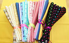 Bundles Fabric.5 Fat Quarters **From £4.50** QUILTING, BUNTING,CRAFTS