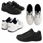 MENS WIDE FITTING EE GOLA TRAINERS LACE UP STRAP FASTENING SPORTS SHOES SIZE