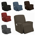 Stretch Recliner Slipcover, Couch Cover, Sofa Cover, Furniture Chair Slipcovers