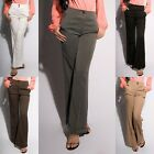 Pantalon style Chic MODE FEMME nouvelle collection 2018