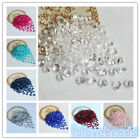500x 8mm Acrylic Diamond Confetti Wedding Party Table Scatters Decoration