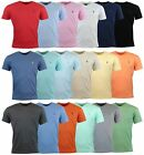 NWT Polo Ralph Lauren Men's V-Neck T-Shirt - XS S M L XL XXL - Standard Fit