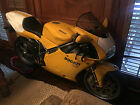 2002 Ducati Superbike  2002 Ducati 998 Biposto Superbike,  Nicest 998 you will see !
