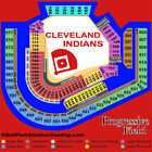2 Chicago Cubs world series tickets 11 01 2016 game 6 cleveland indians