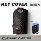 Leather Key fob Holder Case Chain Cover FIT For VW The new Golf Variant GTI polo