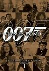 007 James Bond Ultimate Edition Volume 1 DVD/10 disc box set 5 movies $7.99 USD