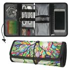Travel Gear Organizer Cable / Power Bank / Charger Carry Case Cover Cosmetic Bag