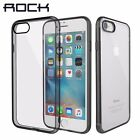 ROCK Pure Series Hard Phone case for iPhone 7/ 7 Plus Crystal Clear Phone case