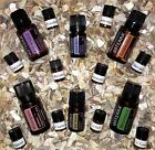 doTERRA Essential Oil Samples SINGLES 1 & 2 ml FREE Shipping & Freebies over $25