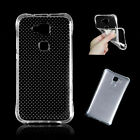 Clear Ultra-thin Transparent Shockproof Soft TPU Silicone Back Case For Huawei