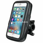 360 Degree Bicycle Bike Waterproof Universal Phone Case Mount Holder For Mobiles
