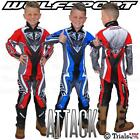 Wulf Attack Junior Riding Pant - Trials-Enduro-OffRoad-Trail