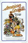 American Graffit Poster...    Vintage Movie Poster / Photo  18 x 24  Or  24 x 36