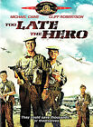 Too Late the Hero Brand New MGM Widescreen DVD  Michael Caine Oop MGM