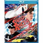 Speed Racer (Blu-ray Disc, 2010) - NEW!!