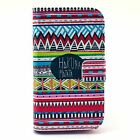 Flip Soft TPU Stand New Card Cute Cover Case Wallet For Motorola Moto E 1st gen