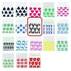 Apple Bags #2020 ALL DESIGNS AVAILABLE 2* X 2* Packs of 100 SAVE $$ W/ BAY HYDRO