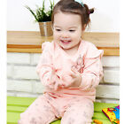 Baby Dear Cotton Themal Lounge Wear Girlish style Made in Korea