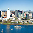 Lunch or Brunch Cruise for 2 - Various Cities; Email Certificate Delivery