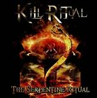 Kill Ritual - Serpentine Ritual [CD New]