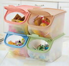 New Kitchen Food Cereal Fruit Bean Rice Storage Container Box Case