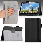 "For Acer Iconia Tab 10 A3-A20 10.1"" Folio Slim Case Cover Stand w/ Hand Strap"