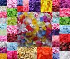 Imitation Silk Rose Petals Confetti Wedding Bridal Valentines Table Decorations
