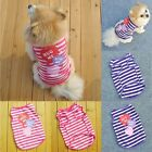 Pet Clothes Puppy Dog Cat Vest T Shirt Coat Sweater Hoodie Jacket Apparel