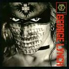 GEORGE LYNCH -Sacred Groove 1993 CD MINT-DOKKEN  Lynch Mob GUITARIST BMG ISSUE