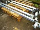 Pair of 1300 kg TRAILER AXLE - 4 x M12 on 139.7 PCD