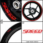 Triumph Speed Triple 1050  Motorcycle Sticker Decal Graphic kit SPKFP1TR007 $84.58 AUD on eBay