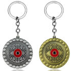 Marvel Doctor Strange Amulet Eye of Agamotto Pendant Cosplay Keychain Two Color