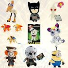 Stuffed Animals Character Plush Minions Lions Guard Suicide Squad