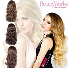 Beauty Works Double Volume Glamorous Curl Hair Wig Curly hair piece
