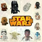 Star Wars Plush The Force Awakens (Some Talk)  FAST SHIPPING