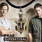 New Evil force Supernatural In theDean Double talisman necklace people gifts