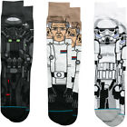 Stance Star Wars Rogue One 3 Pack Gift Set Mens Underwear Socks - Assorted $50.23 AUD