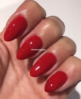 BLUESKY RED CHRISTMAS AND NEW YEAR COLLECTION NAIL GEL POLISH UV LED SOAK OFF