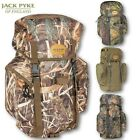 JACK PYKE 25 LITRE RUCKSACK ENGLISH OAK CAMO BACKPACK FISHING SHOOTING HIKING