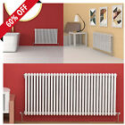 Horizontal Column Radiators Central Heating Traditional Cast Iron Style Rads UK