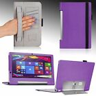 "For Lenovo Yoga Tablet 2 PRO 13.3"" Premium PU Leather Smart Case Cover Stand NEW"