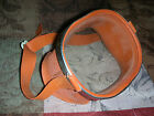 RARE Vintage 1970s. Rubber Scuba Diving Mask Swimming Mask