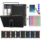 Shockproof Rubber Kickstand Hybrid Case Cover For IPad  mini 2 3 / Pro 12.9""
