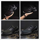 Men's Athletic Sneakers Outdoor Running Breathable Walking Sport Shoes Lace up