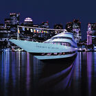 MA - Dinner Cruise - Boston, MA (Email Certificate Delivery)
