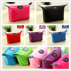 Multifunction Travel Cosmetic Portable Entrancing Makeup Bag Toiletry Case Pouch
