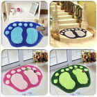 Non-slip Absorbent Memory Foam Bath Bathroom Bedroom Floor Shower Soft Mat Rug
