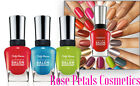 Sally Hansen Complete SALON Manicure Nail Polish Wonderfull  Colours[Buy4 Get 2]